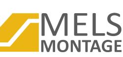 Mels Montage Logo